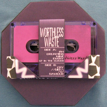 Worthless Waste cover art
