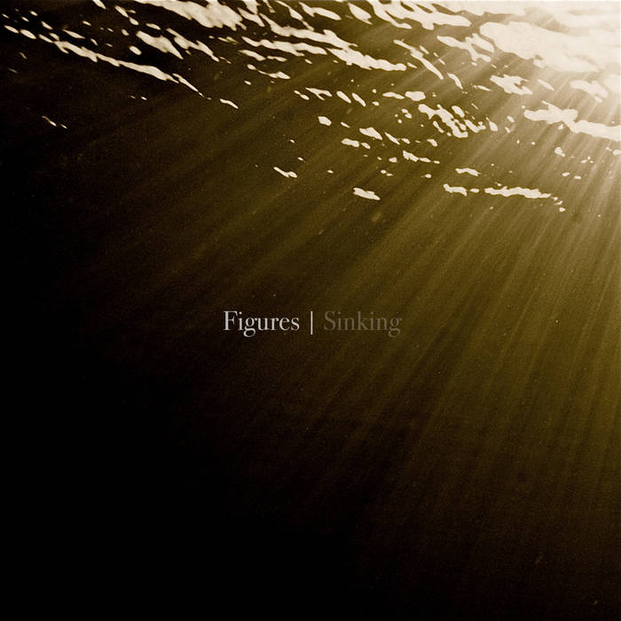 Sinking EP cover art