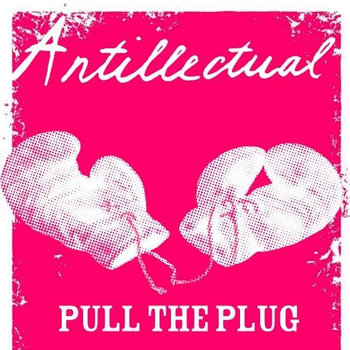 Pull The Plug (2009) cover art