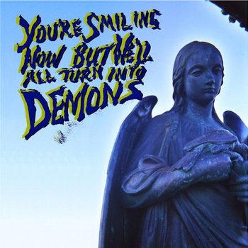Black Demon Time cover art