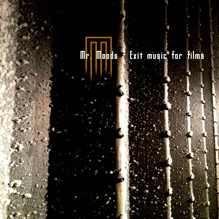 Exit music for films cover art