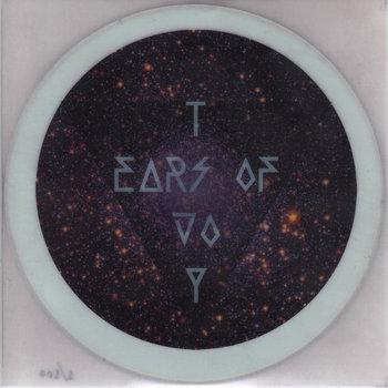 Tears Of Joy EP cover art