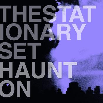 Haunt On cover art
