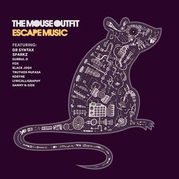 Escape Music cover art