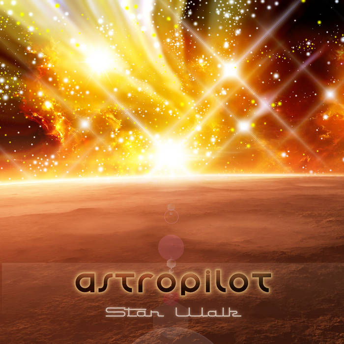 Star Walk cover art