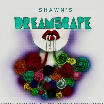 Shawn's Dreamscape cover art