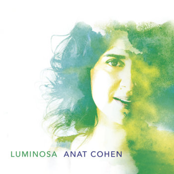 Luminosa cover art