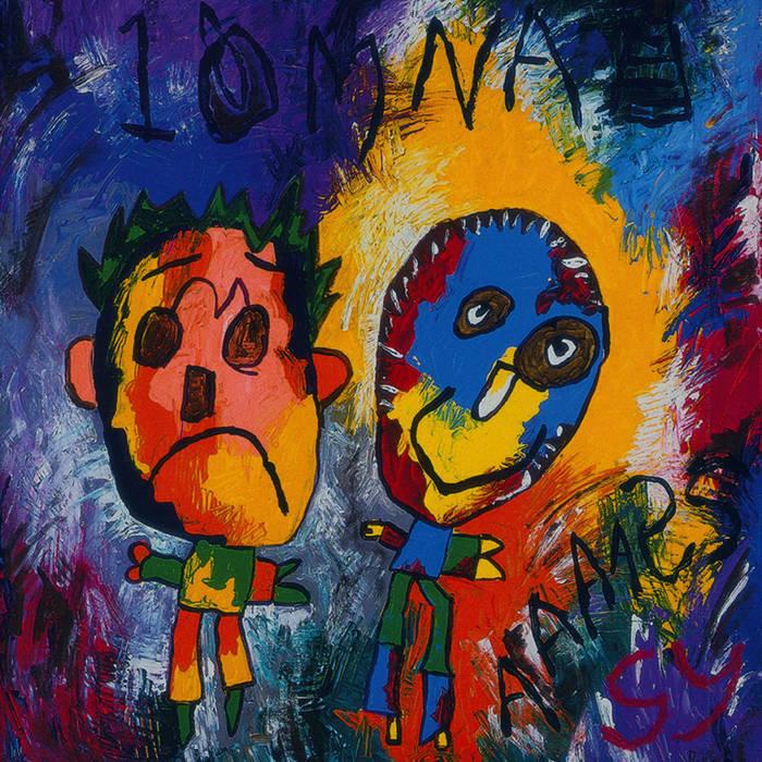 Tom Tom Blues cover art