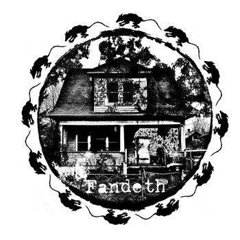 Fandeth's Second Tape cover art
