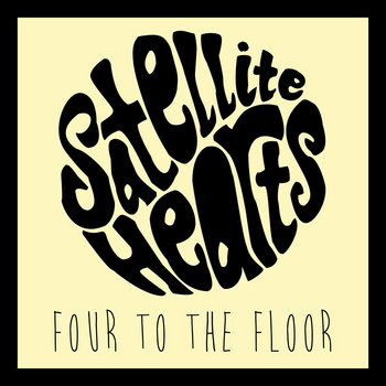Four to the Floor cover art