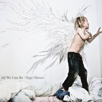 All We Can Be cover art