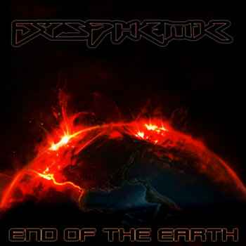 End Of The Earth cover art