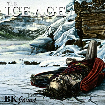 The Ice Age cover art