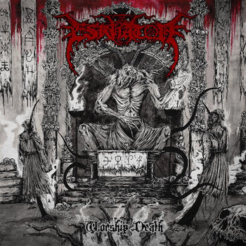 Worship Death cover art