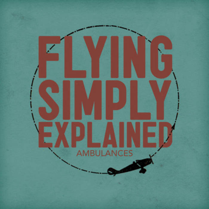 Flying Simply Explained cover art