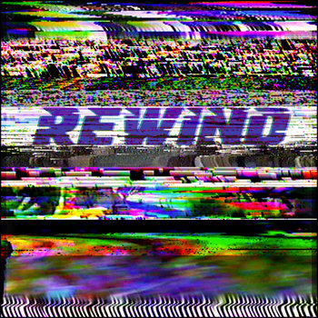 Rewind cover art