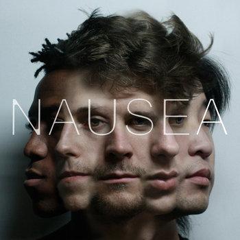 Nausea EP cover art