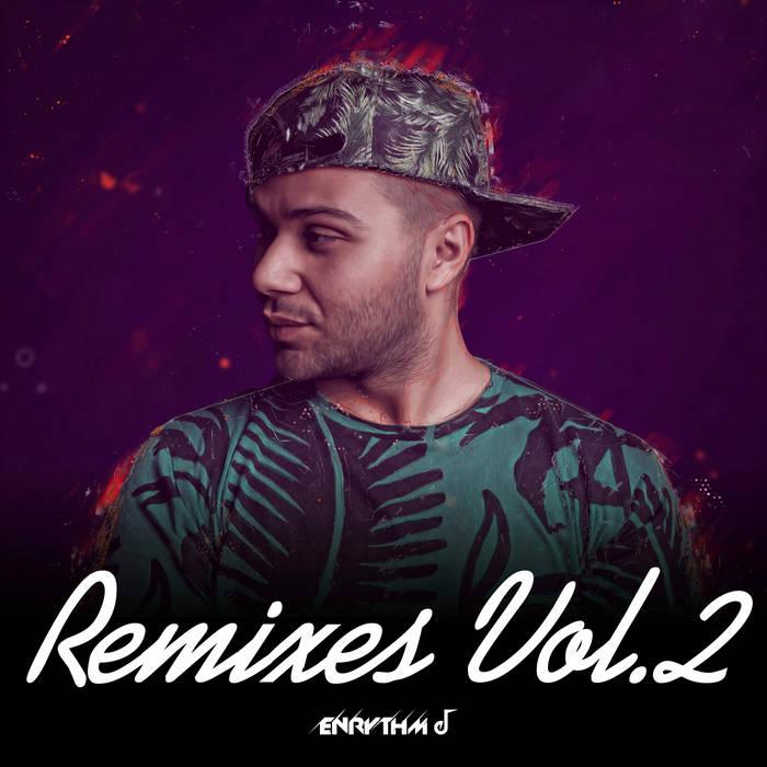 Remixes Vol.2 cover art