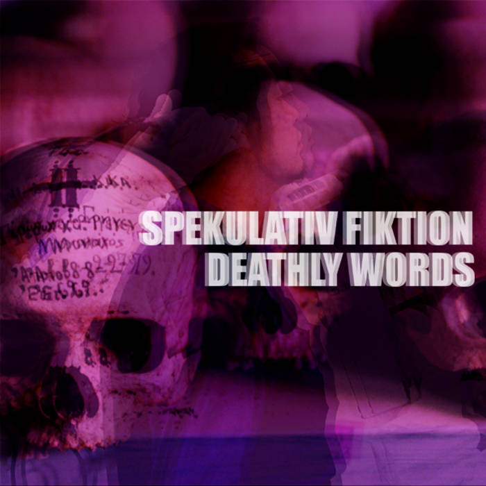 Deathly Words cover art