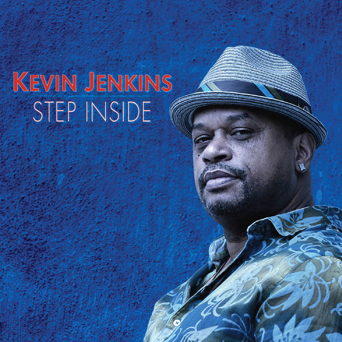 Step Inside cover art