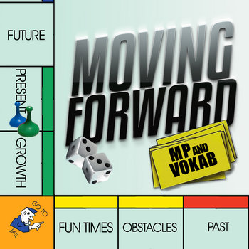 Moving Forward (MP & VoKab) cover art