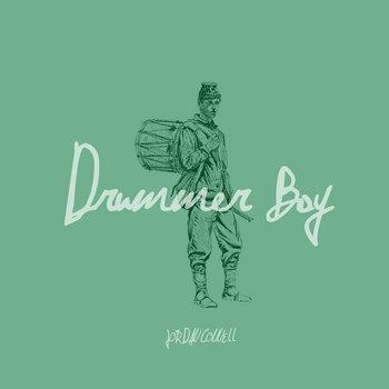 Drummer Boy cover art