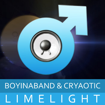 Limelight ft. Cryaotic cover art