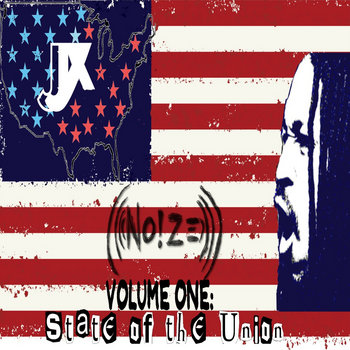NO!Ze vol.1: State Of The Union cover art