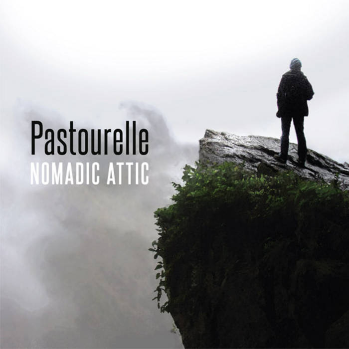 Pastourelle cover art