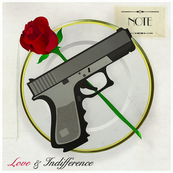 Love & Indifference cover art