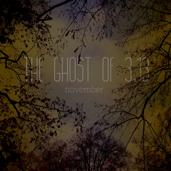 November cover art