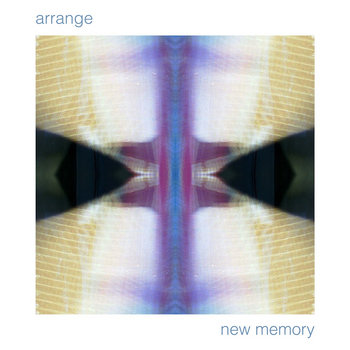 New Memory cover art