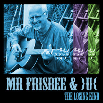 The Losing Kind cover art