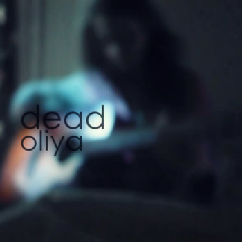 oliya cover art