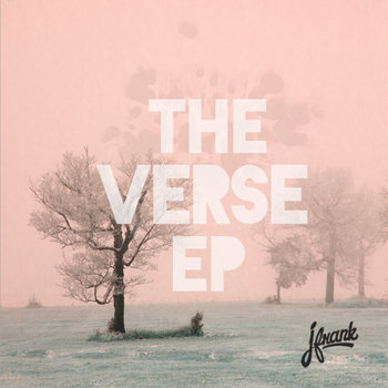 The Verse EP cover art
