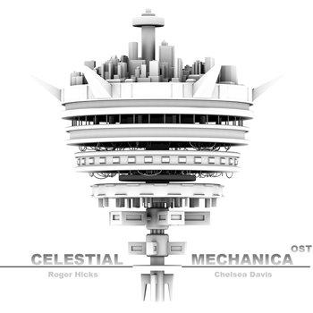 Celestial Mechanica OST cover art