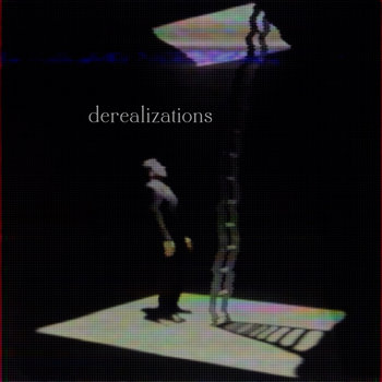 Derealizations cover art