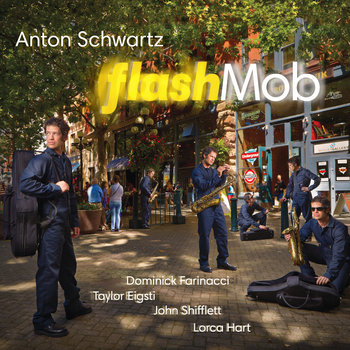 Flash Mob cover art