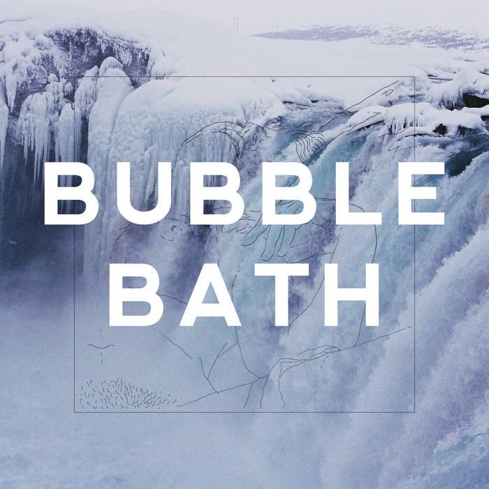 Bubble Bath cover art