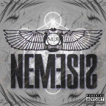 Sean Patrick | Nemesis cover art