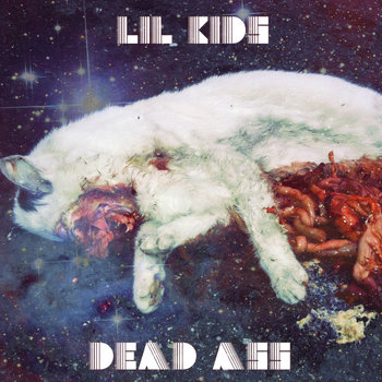 DEAD ASS cover art