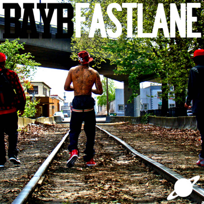 Fastlane (Single) cover art