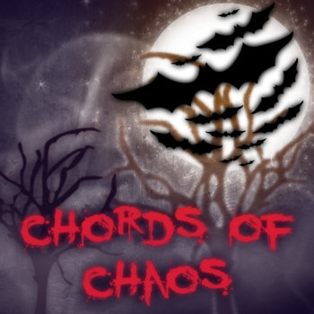 Chords of Chaos cover art