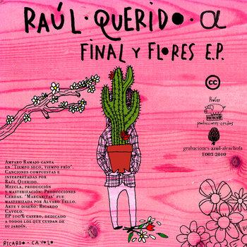 Final y Flores EP [Alfa] cover art
