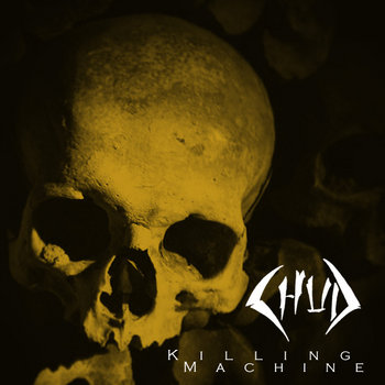 Killing Machine [Live EP] cover art