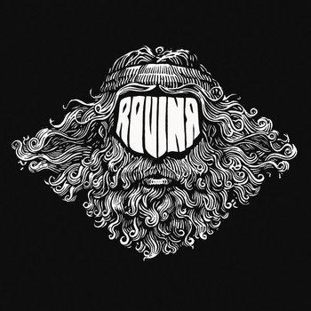 Rovina EP cover art