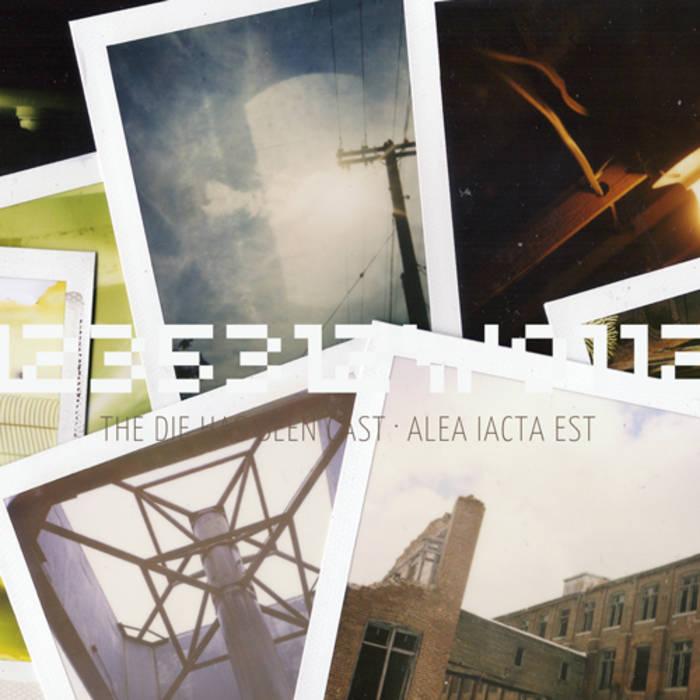 ALEA IACTA EST cover art