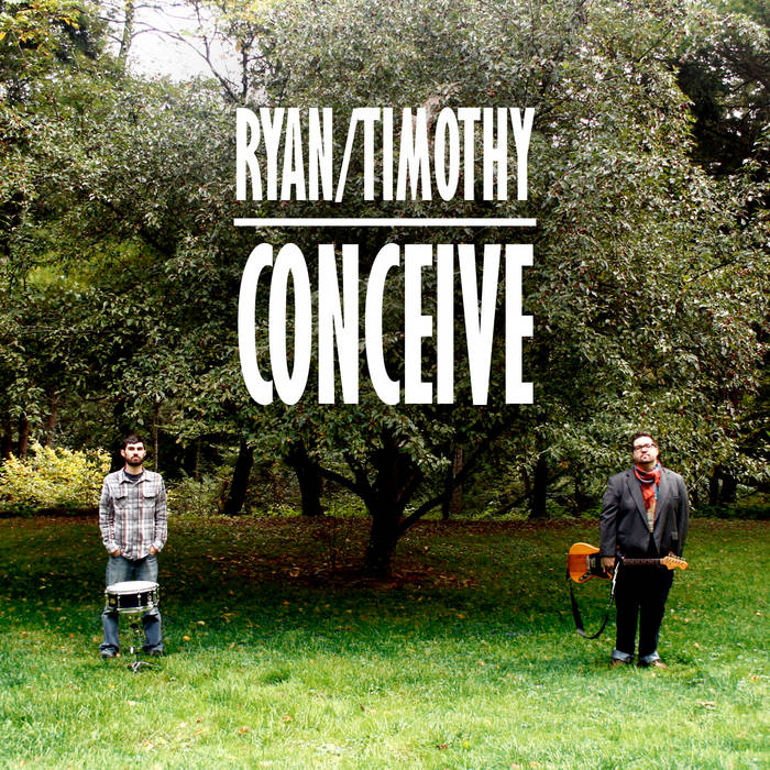 CONCEIVE cover art