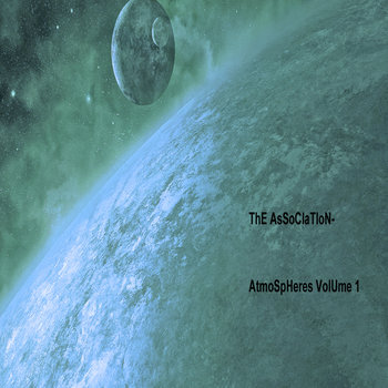 ThE AsSoCIaTIoN-AtmoSpHeres VolUme 1 cover art