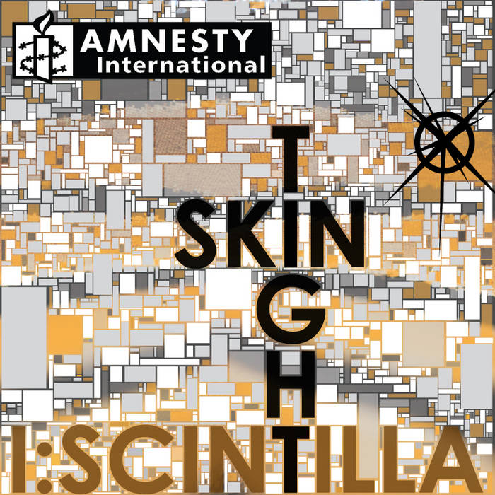 Skin Tight Remix Contest cover art